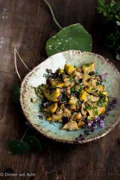 chickpea Pumkin curry