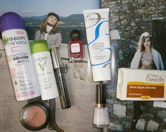 August favourites.