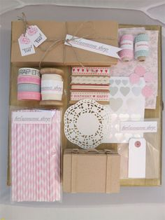 Holamama pink products