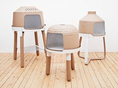 bread from scratch: a collection of baking accesories by mirko ihrig