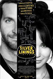 "Love love love!""Silver Linings Playbook"" starring Bradley Cooper, Jennifer Lawrence (2012)"