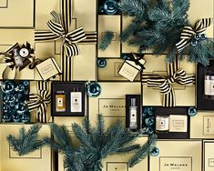 Jo Malone gift >.< : http://www.jomalone.com/