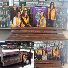 Funds raised by our raffle tickets enabled the Magusa Kale Lions to donate six new benches to the local high school playground in Famagusta. Lions legacy project level 2 completed #magusakalelions #famagustacastlelions #northcyprus #lionsclub #lionsfamagustacyprus #lionseverywhere #lions100 #magusa #kktc #trnc #kuzeykibris #kuzey #kıbrıs #lionslegacyprojectlevel2 #lionsclubsinternational