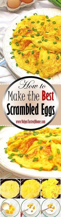 Best Scrambled Eggs Recipe, breakfast treat, comfort food, home eggs, How to Make Scrambled Eggs, perfect scrambled eggs, protein breakfast, recipe, scrambled eggs, so delicious, How to Make the Best Scrambled Eggs Recipe