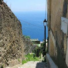 What's on the walk to Amalfi [Sentiero Antica Repubblica]. For…