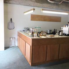 여름, 가을 사이 후쿠오카 : 네이버 블로그 Cafe Interior, Interior Design, Simple Cafe, Ceramic Cafe, Cafe Concept, Cafe Design, White Wood, House Rooms, Coffee Shop