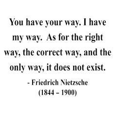 Nietzsche #intp