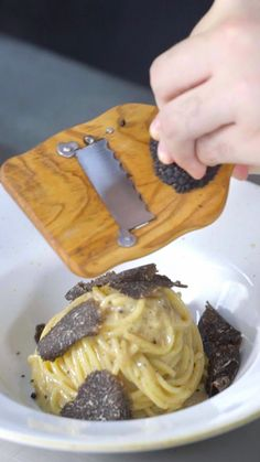 Cooking Videos, Cooking Recipes, Chocolate Chip Recipes, Time To Eat, Indonesian Food, Food Crafts, Mushroom Recipes, Truffles, Italian Recipes