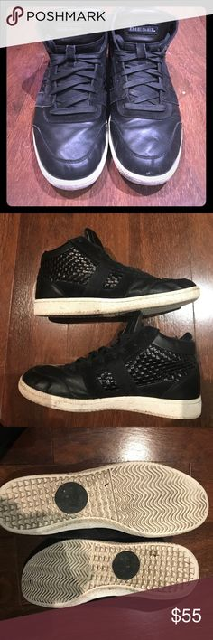 Diesel shoes Diesel sneakers size 11 , very comfortable, made out of leather Diesel Shoes Sneakers
