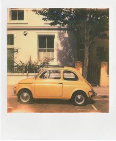 Polaroids!
