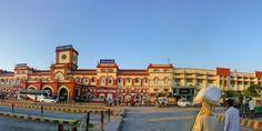 Gorakhpur Images