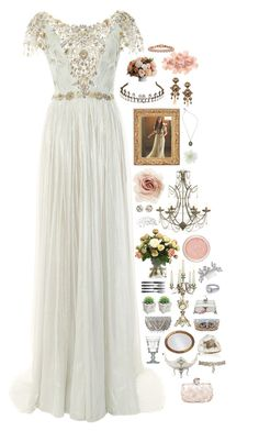 """Reign"" by canttakemyskills ❤ liked on Polyvore"