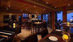 La Jolla, CA | Private Dining | Eddie V's Prime Seafood
