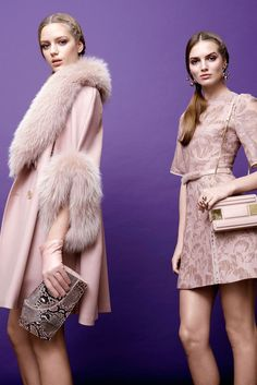 Elie Saab Pre-Fall 2015 - Collection - jacket !!: