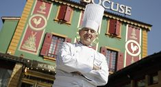 Sputnik News - The world-renowned French chef died Saturday at Collonges-au-Mont-d'Or, the place where he was born and had his restaurant.