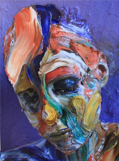 painting on photographs - Google Search