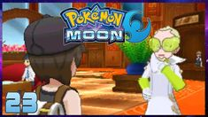 Pokemon Moon Part 23 GRAND RESORT! Gameplay Walkthrough ( Pokemon Sun Moon ) This Pokemon Moon Gameplay Walkthrough will involve exploring ALL or Alola, Talk. Pokemon X And Y, Pokemon Moon, Pokemon Showdown, Pokemon Games, Sun Moon, Community