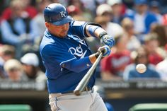 Billy Butler hits first career grand slam in Royals victory over the Phillies - Royals Review