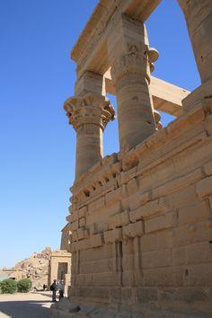 Philae Temple - Egypt