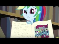 [HD] [Sneak Peek] - My Little Pony Equestria Girls - Friendship Games - Full - YouTube