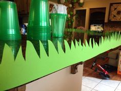 lawn mower birthday party - Google Search
