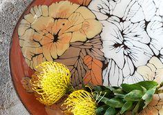Beautiful design by ceramist Anu Pentik. Uppsala, Vintage Kitchenware, Kitchen Corner, Finland, Enamel, Porcelain, Pottery, Ceramics, Glass