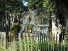 Parc Michaud à Besançon