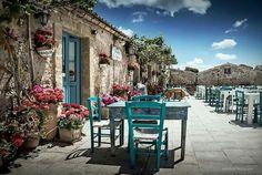 #Marzamemi #Sicily