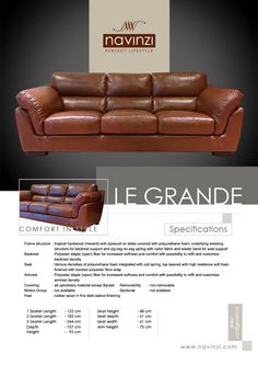 le grande Polyurethane Foam, Hardwood, Sofa, Cover, Natural Wood, Settee, Couch, Hardwood Floor, Solid Wood