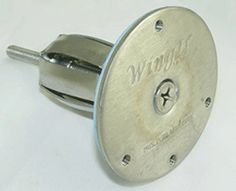 Commercial Wingit Grab Bar Fastener
