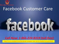 Facebook Customer Care Number 1-866-224-8319 help of Optimise Facebook setting #FacebookCustomerService #FacebookCustomerCare #FacebookHackedAccount #FacebookCustomerServiceNumber For login issue, Facebook Customer Service via@1-866-224-8319 Facebook Customer Service Number for Facebook technical issues,Call on Toll-Free Facebook Customer Service Number 1-866-224-8319 and talk to our certified technician and Instant Facebook Customer Support service in USA and Canada. For more Detail visit