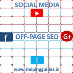 Off Page SEO:How to optimize your page perfectly to increase your blog traffic
