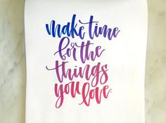 Handlettering using Tombow Dual Brush Pens Calligraphy Quotes Doodles, Brush Lettering Quotes, Doodle Lettering, How To Write Calligraphy, Typography Quotes, Caligraphy, Beginner Calligraphy, Calligraphy Markers, Lettering Guide