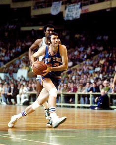 The 25 Greatest New York Knicks