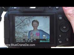 Fotografieren mit der Nikon D5200