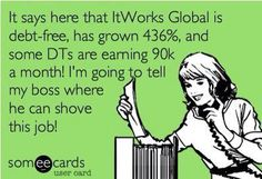 Come join our team and get PAID.  https://gocrazywraps.myitworks.com/