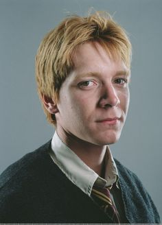 Fred Weasly, Harry Potter