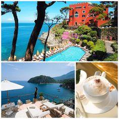Italy, Mezzatorre Resort & Spa - Ischia
