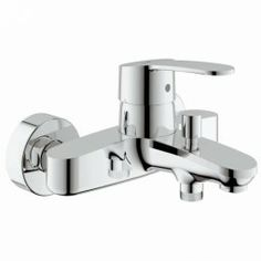 Grohe Grohtherm 1000 Mitigeur thermostatique Bain Douche 1 2