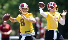 Predicting Kirk Cousins' target share in 2016 = The Washington Redskins enter the 2016 season with arguably their best group of pass-catching skill position players in the last decade for quarterback Kirk Cousins to utilize. It's certainly the best group Jay Gruden has.....