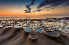 "/ Photo ""Hospital Reef Potholes"" by Chris Galando Oh The Places You'll Go, Places To Travel, Places To Visit, Wonderful Places, Beautiful Places, Summer Shots, La Jolla Beach, Ocean Sounds, Natural Wonders"