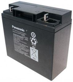 Panasonic LC-P1220P 12V 20Ah Blei-Akku / AGM Batterie