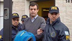 """La defensa del contador de los Kirchner pidió la excarcelación y dijo que el juez Bonadio """"es arbitrario"""": Carlos Berardi, que también…"""