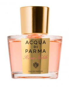 12 Best Perfumes For Adding The Sweet Scent Of Roses To Your Big Day - Acqua di Parma Rosa Nobile