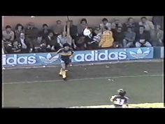 Maldini: ''Maradona es aún mejor que Messi'' - YouTube