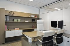 Meadows Office Interiors Office and Showroom - New York City - Office Snapshots
