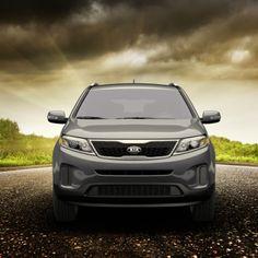 Epic - The Kia Sorento http://www.kia.com/us/en/vehicle/sorento/2015/experience?story=hellocid=socog