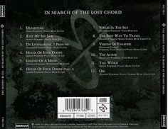 moody blues - search of the lost chord '68