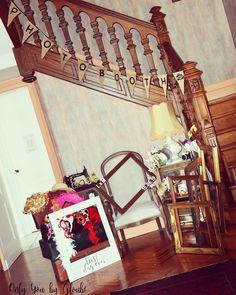 Le photobooth de L&M . French Wedding, Wedding Designs, Photo Booth, Real Weddings, Wedding Decorations, Wedding Day, Wedding Inspiration, Vintage, Home Decor