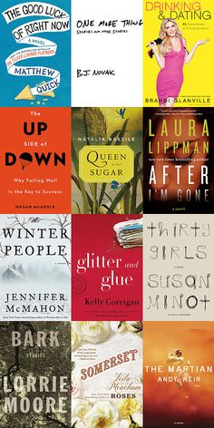 February Must Reads
